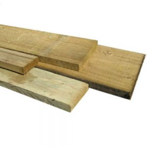 feather edge boards